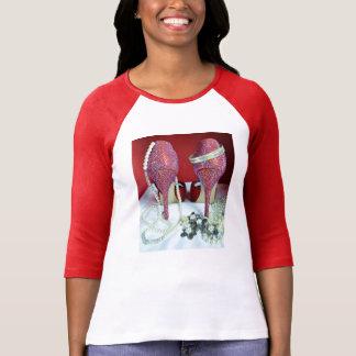 Accesorios de la diva camisetas