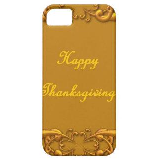 Acción de gracias iPhone 5 cobertura