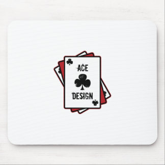 Ace Design Alfombrilla De Ratón