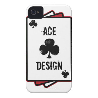 Ace Design Funda Para iPhone 4