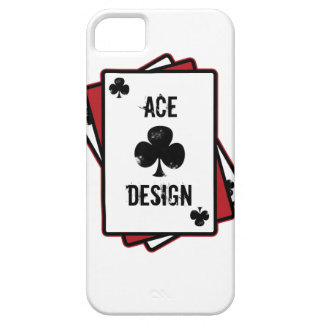 Ace Design Funda Para iPhone SE/5/5s