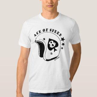 ACE SPEEDgrande Camiseta