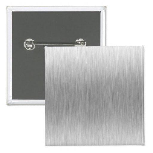 Acero inoxidable de aluminio cepillado texturizado chapa - Chapas de acero inoxidable ...