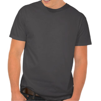 Achor Moustache&Chocolat Black Camiseta