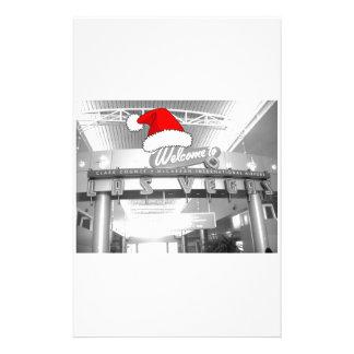 Acoja con satisfacción a Las Vegas el navidad Papeleria De Diseño