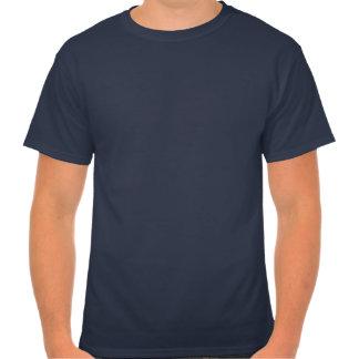 Acorazado USS New Jersey Camisetas