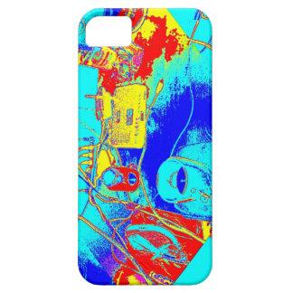 Acorde Amore iPhone 5 Case-Mate Cárcasas