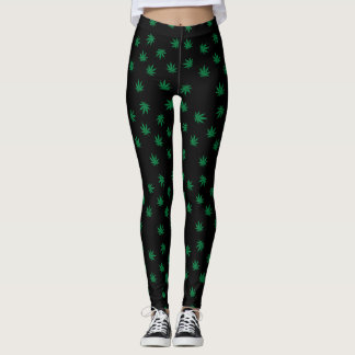 Acre - Rasta reggae - Power yoga Ir Leggings