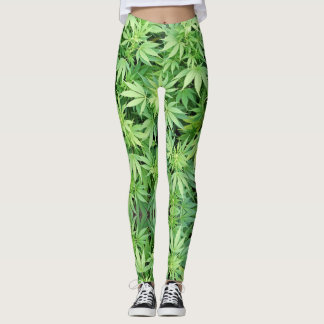 Acre - reggae Rasta - Power yoga Ir Leggings