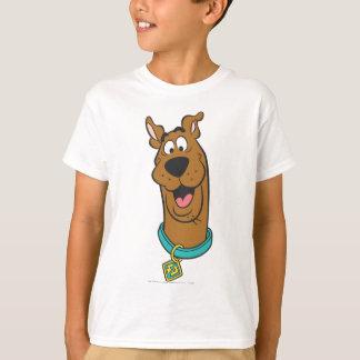 Actitud 14 de Scooby Doo Camiseta