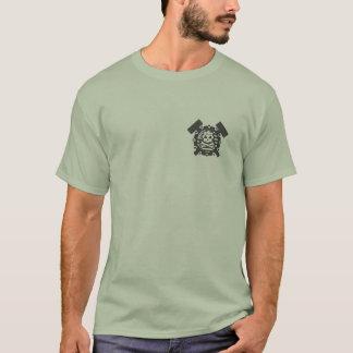 Actitud del malo de la HB Camiseta
