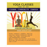 Actitudes de la yoga