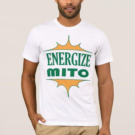 Active la camiseta de Mito