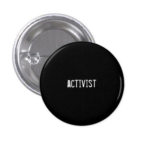 activista pins