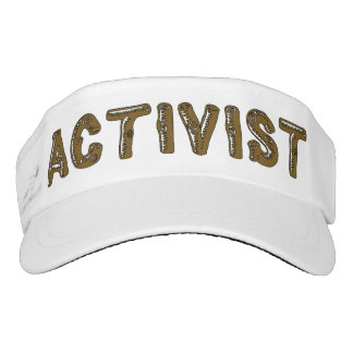 Activista Visera