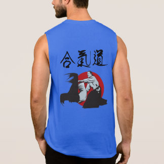 ACTT - Camiseta sin mangas