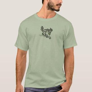 AD2P T básico Camiseta
