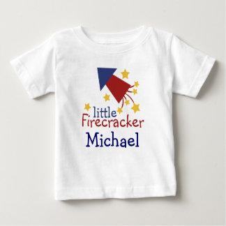 Adaptable poca camisa del kiddie del petardo
