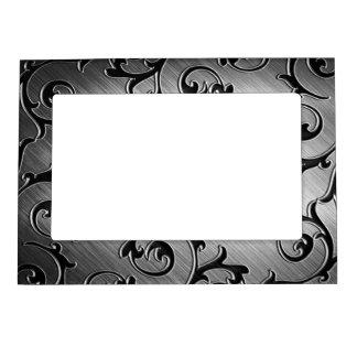 Adaptable único marcos magneticos de fotos