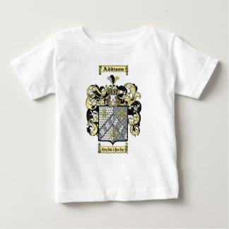 Addison Camiseta De Bebé