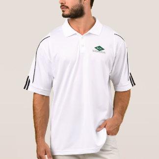 Adidas de los hombres Golf el polo de ClimaLite