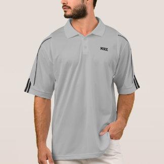 Adidas de los hombres Golf el polo del personal de