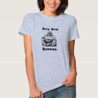 Adiós, Buda Camiseta