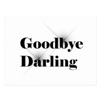 Adiós querido (postal clear1)