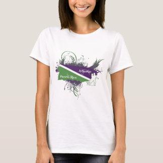 Adjuntas - Puerto Rico Camiseta