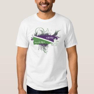 Adjuntas - Puerto Rico Camisetas