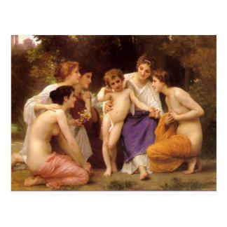 Admiración Bouguereau