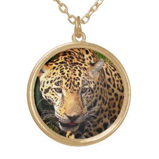 Adolescente de Jaguar Colgante Redondo