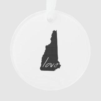 Adorno Amor New Hampshire