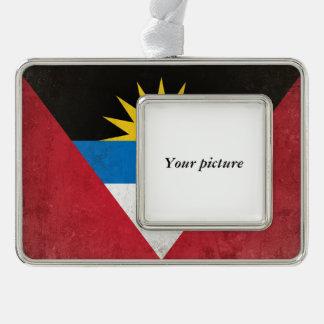 Adorno Antigua y Barbuda