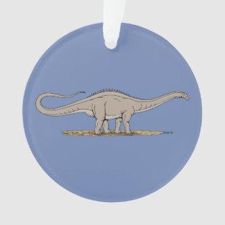 Adorno Apatosaurus