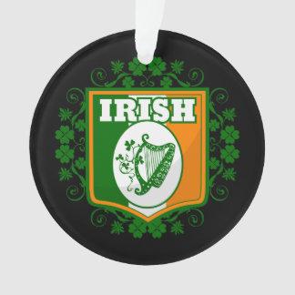 Adorno Arpa del día de St Patrick