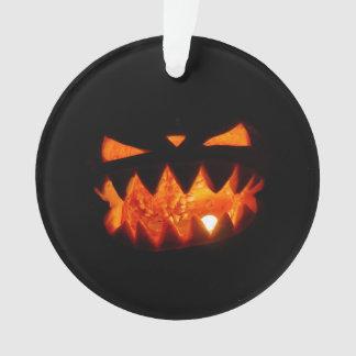 Adorno Calabaza de Halloween