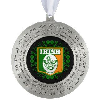 Adorno Cerveza del día de St Patrick