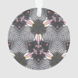 Adorno Colgante geométrico del modelo