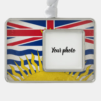 Adorno Columbia Británica