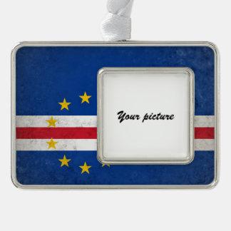 Adorno Con Marco Cabo Verde
