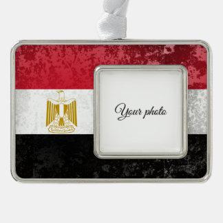 Adorno Con Marco Egipto