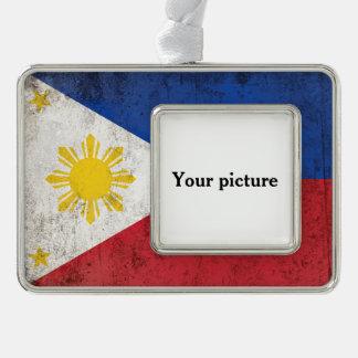 Adorno Con Marco Filipinas