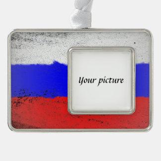 Adorno Con Marco Rusia