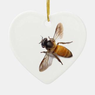 Adorno De Cerámica Abeja de la miel