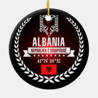 Adorno De Cerámica Albania