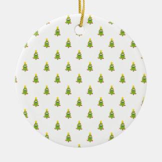 Adorno De Cerámica Árbol de navidad