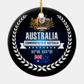 Adorno De Cerámica Australia