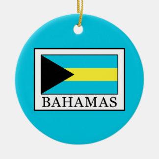 Adorno De Cerámica Bahamas