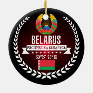 Adorno De Cerámica Bielorrusia